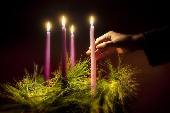 Advent 1  Year A  Revised Common Lectionary Study